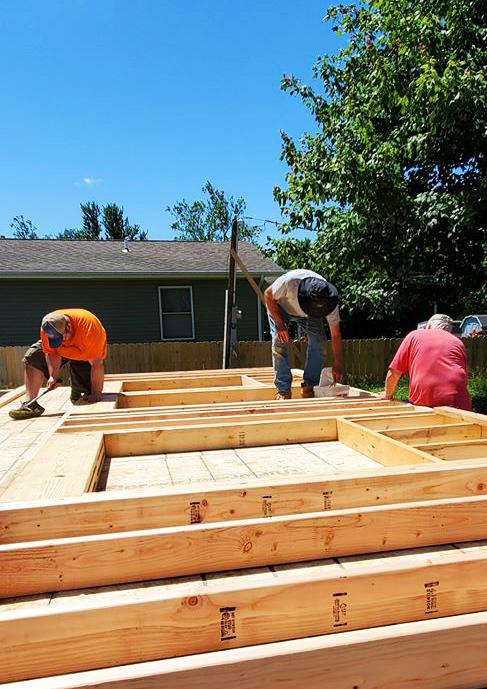 Homeownership in Crawfordsville, Indiana