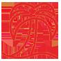 Palmen Symbol