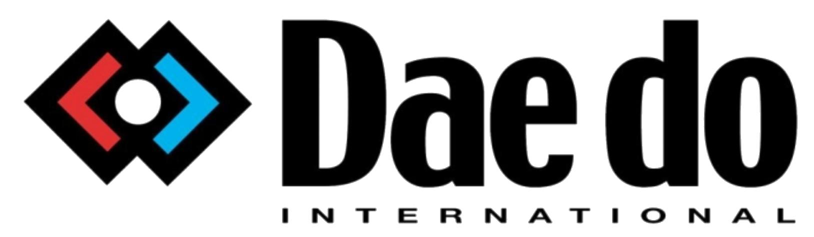 Daedo_Logo