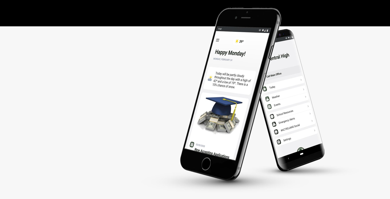 Alpine Media - Senior Living App