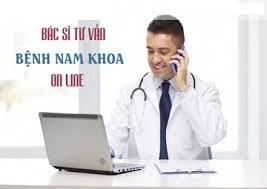 Tư vấn bệnh nam khoa qua điện thoại ở đâu tốt