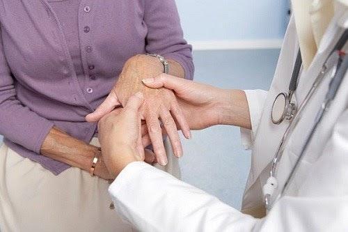 Chuẩn đoán chữa trị bệnh da liễu
