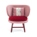 Montis Pink Chair