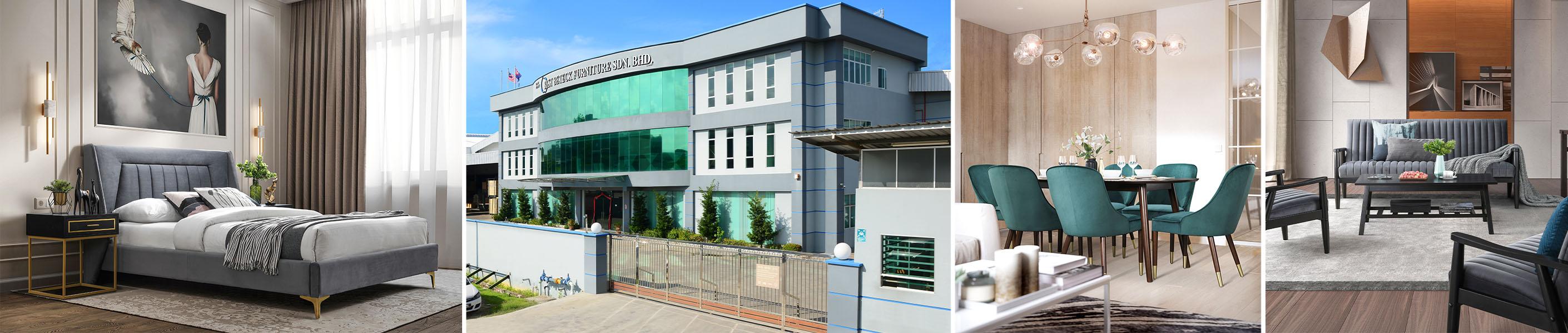 Best-Beteck Furniture Sdn Bhd