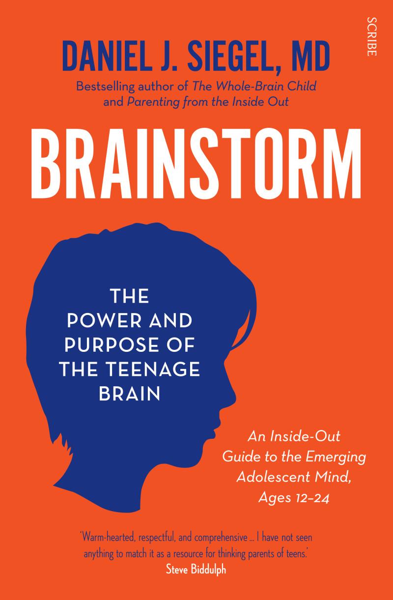 Brainstorm - Inward Out - Blaxland Psychology