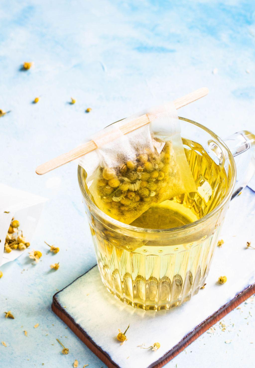 SPECIAL : 당신의 숙소를 특별하게 만들어줄, Tea 15