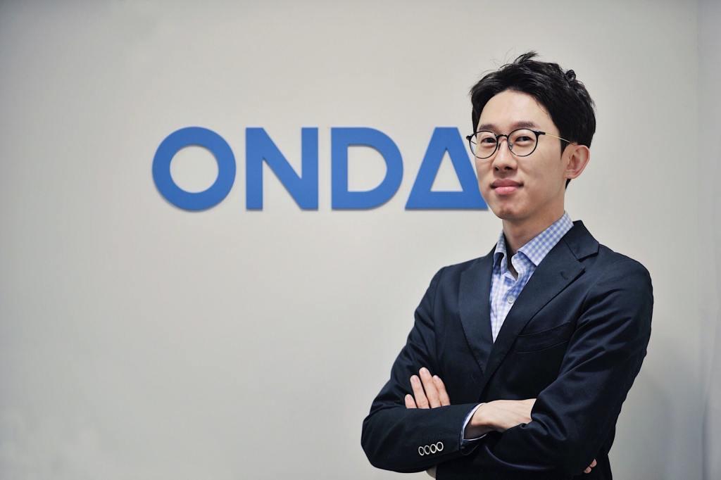오현석 대표 프로필