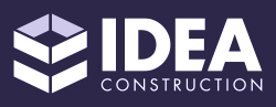 Logo de l'entreprise Idea Construction