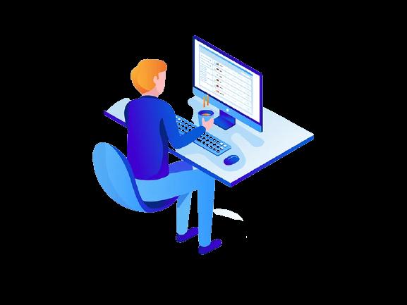 Faire avancer le numérique dans votre entreprise.
