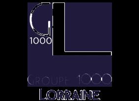 Logo de l'entreprise Groupe 1000 construction