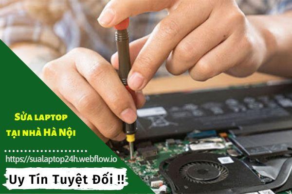 Top dịch vụ sửa máy tính laptop uy tín Hà Nội