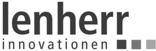 Lenherr Innovations GmbH
