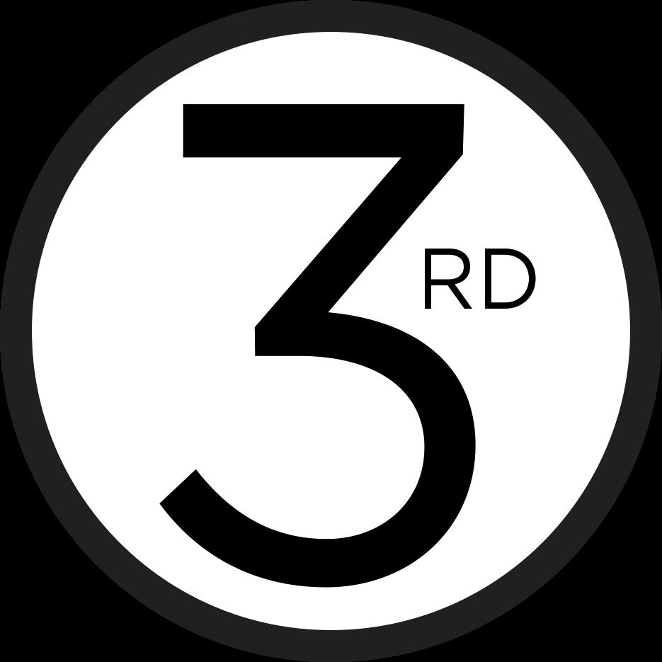 th3rd circle logo