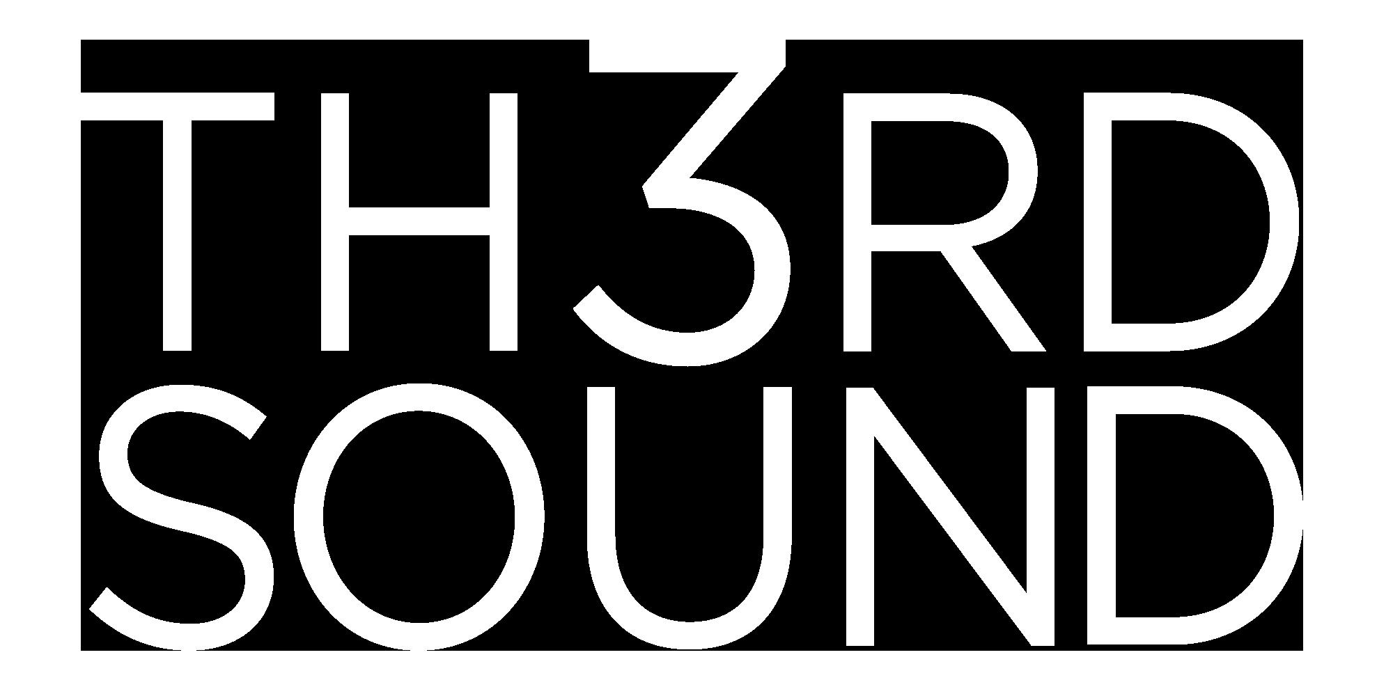 th3rd sound font logo