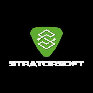 Stratorsoft Logo