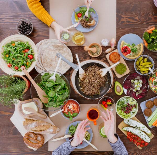 Driftklart projektleder när Orkla Foods i Eslöv fortsätter sin satsning på klimatsmart vegetarisk mat