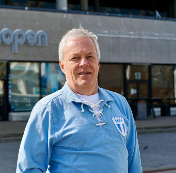 Tidigare chef inom produktion från EON med 35 års erfarenhet inom fjärvärmebranschen är det nya tillskottet hos Driftklart