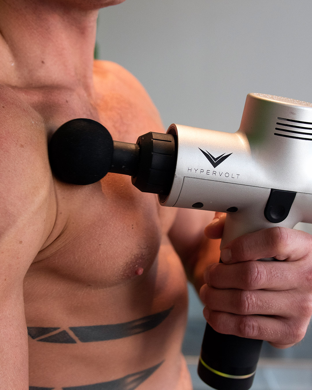 Livkraft Performance Wellness Hyperice