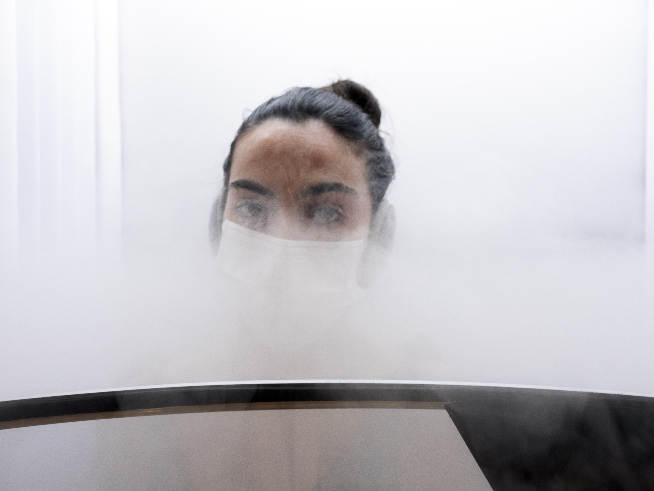 Whole Body Cryotherapy at Livkraft Wellness La Jolla