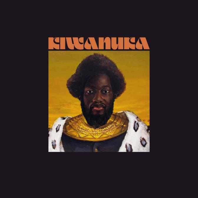 Michael Kiwanuka - Album