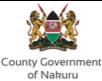 Nakuru Waste