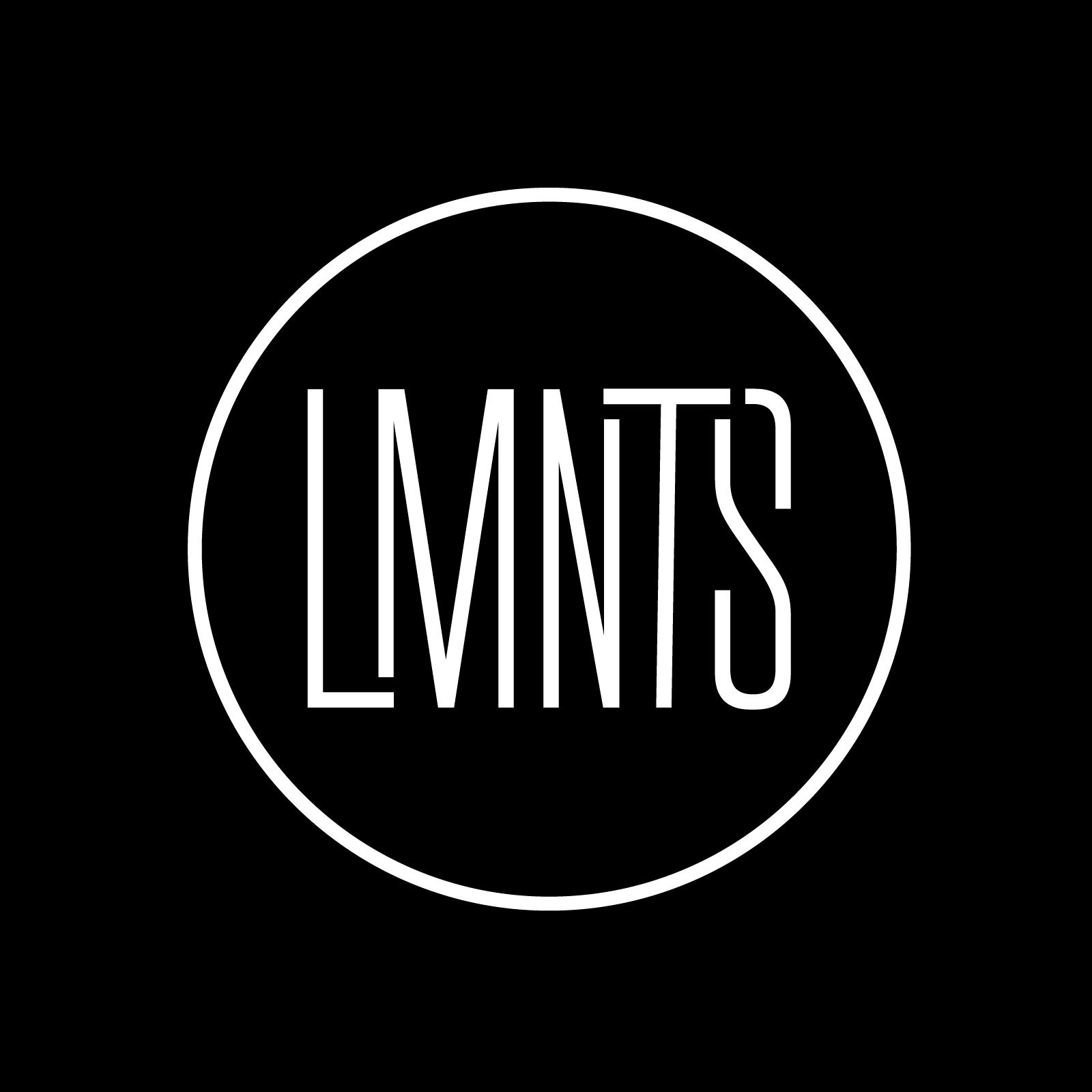 Het logo van partner LMNTS.