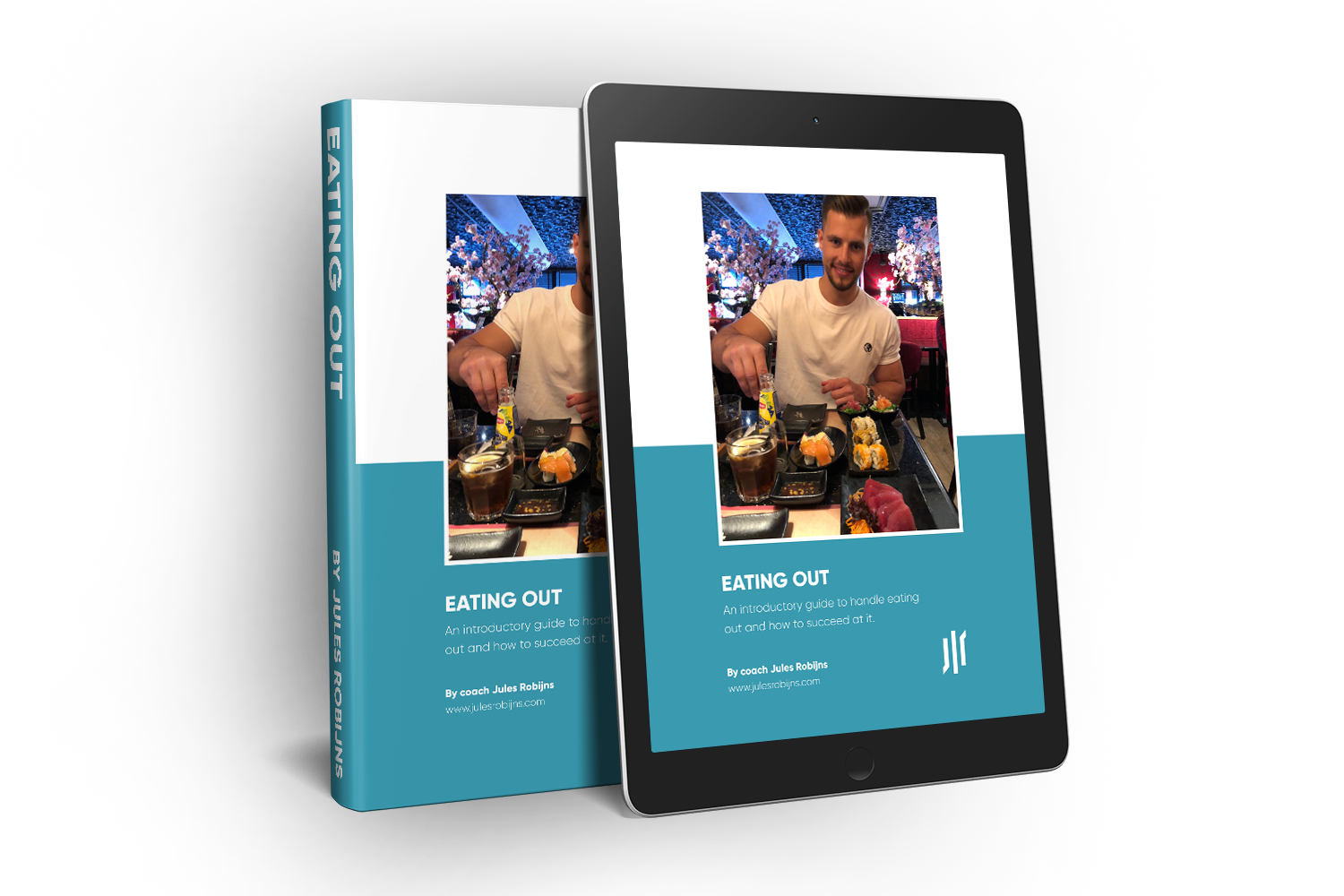 e-book eating out by jules robijns
