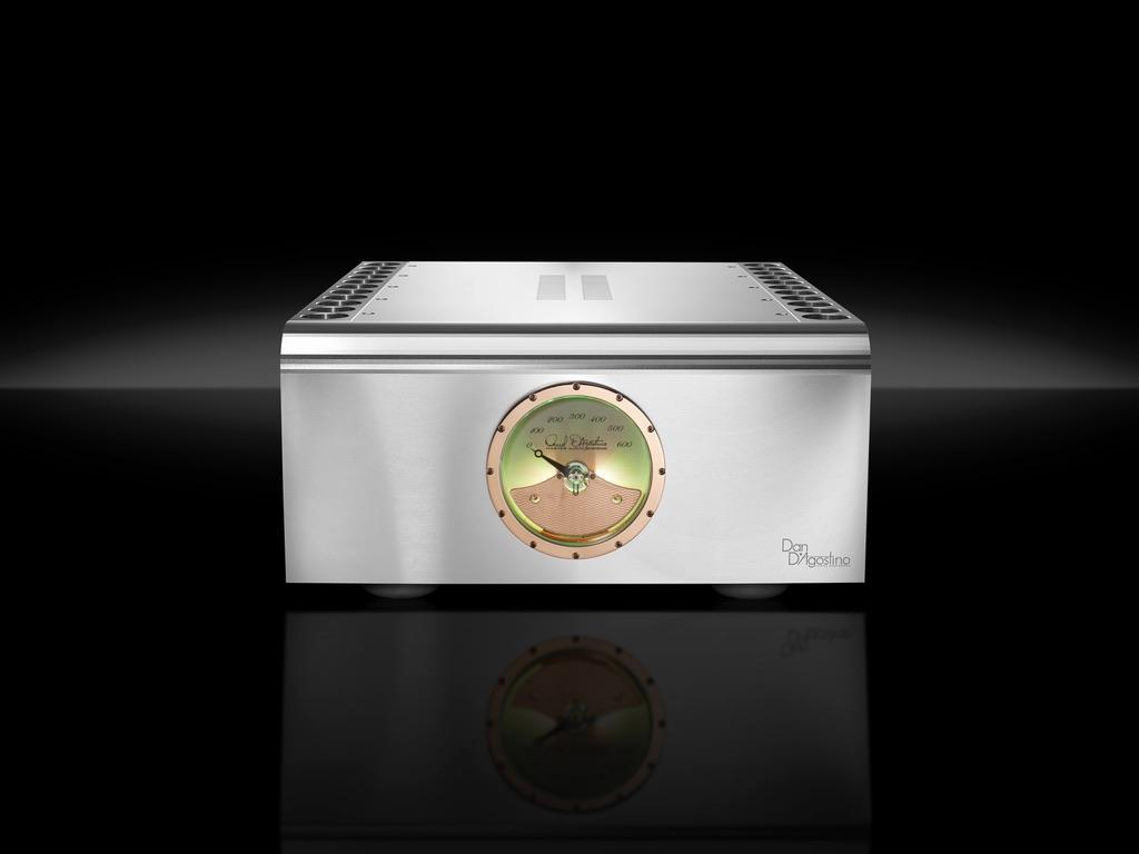 High End Verstärker D'Agostino Progression Mono Amplifier
