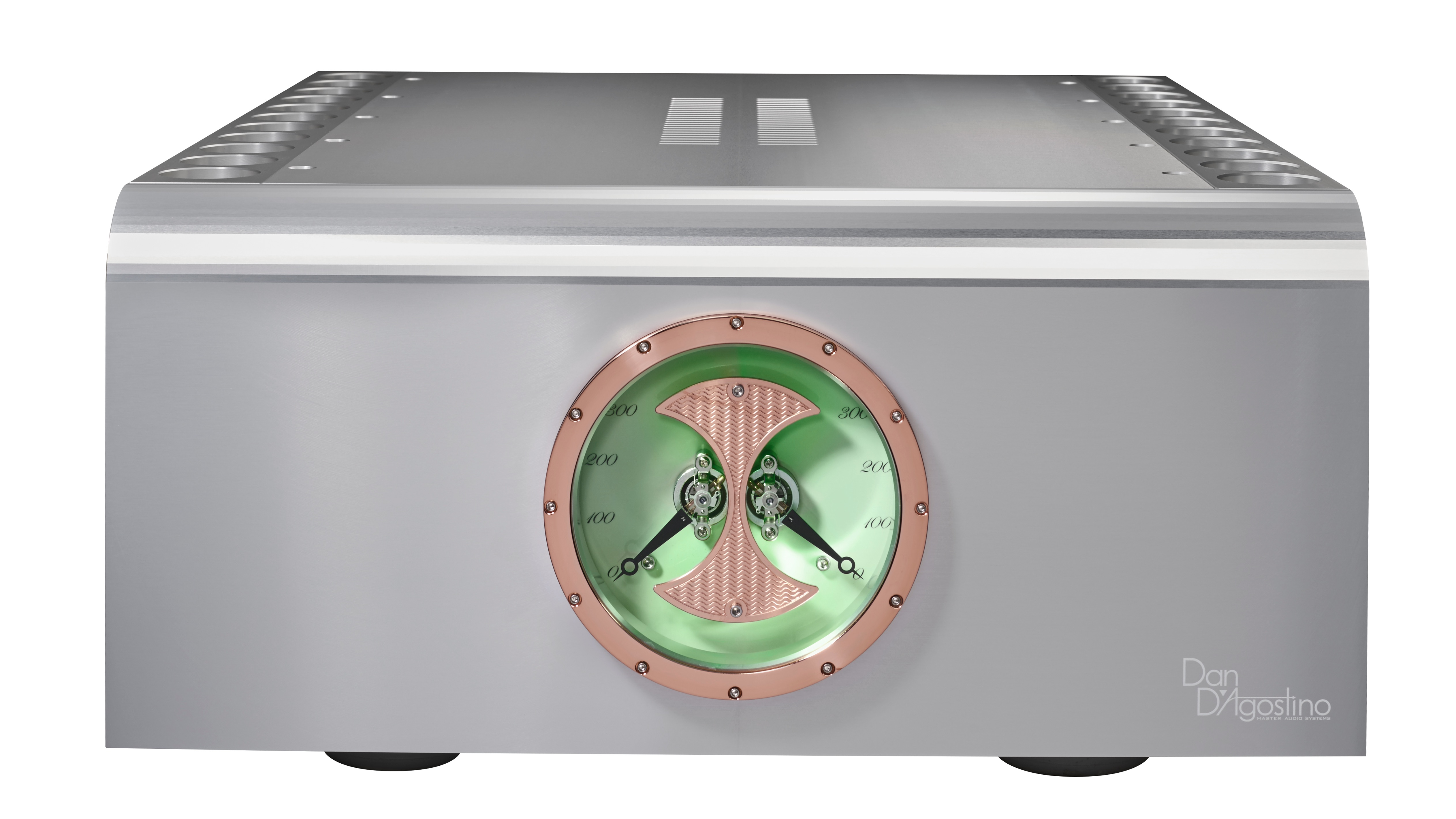 High End Verstärker D'Agostino Progression Stereo Amplifier