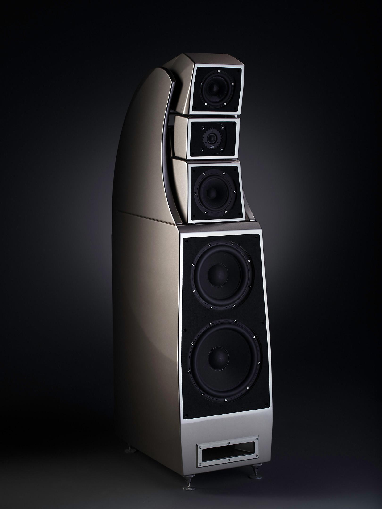 High End Lautsprecher Wilson Audio Alexx