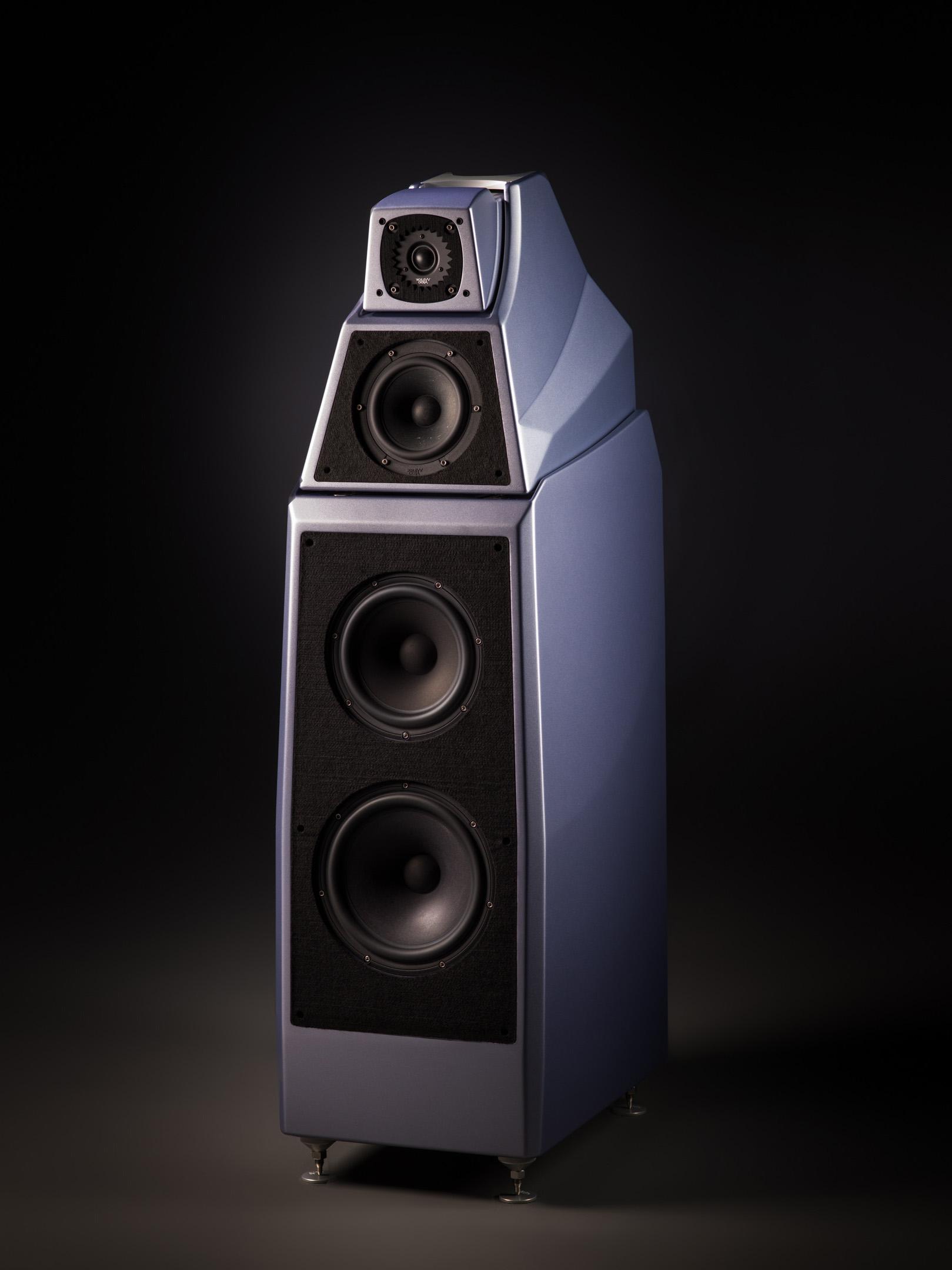 High End Lautsprecher Wilson Audio Alexia Series 2