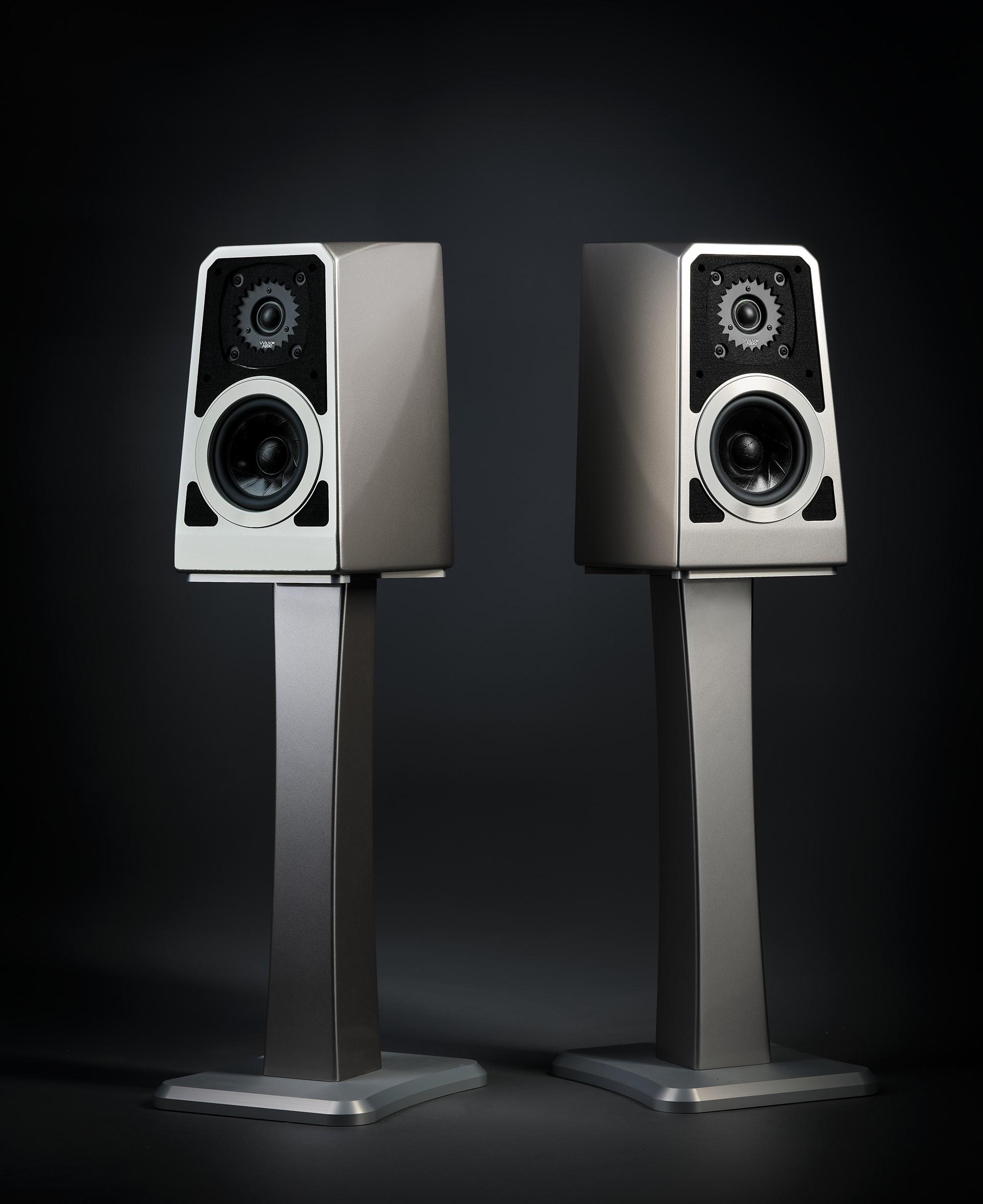 High End Lautsprecher Wilson Audio Tune Tot