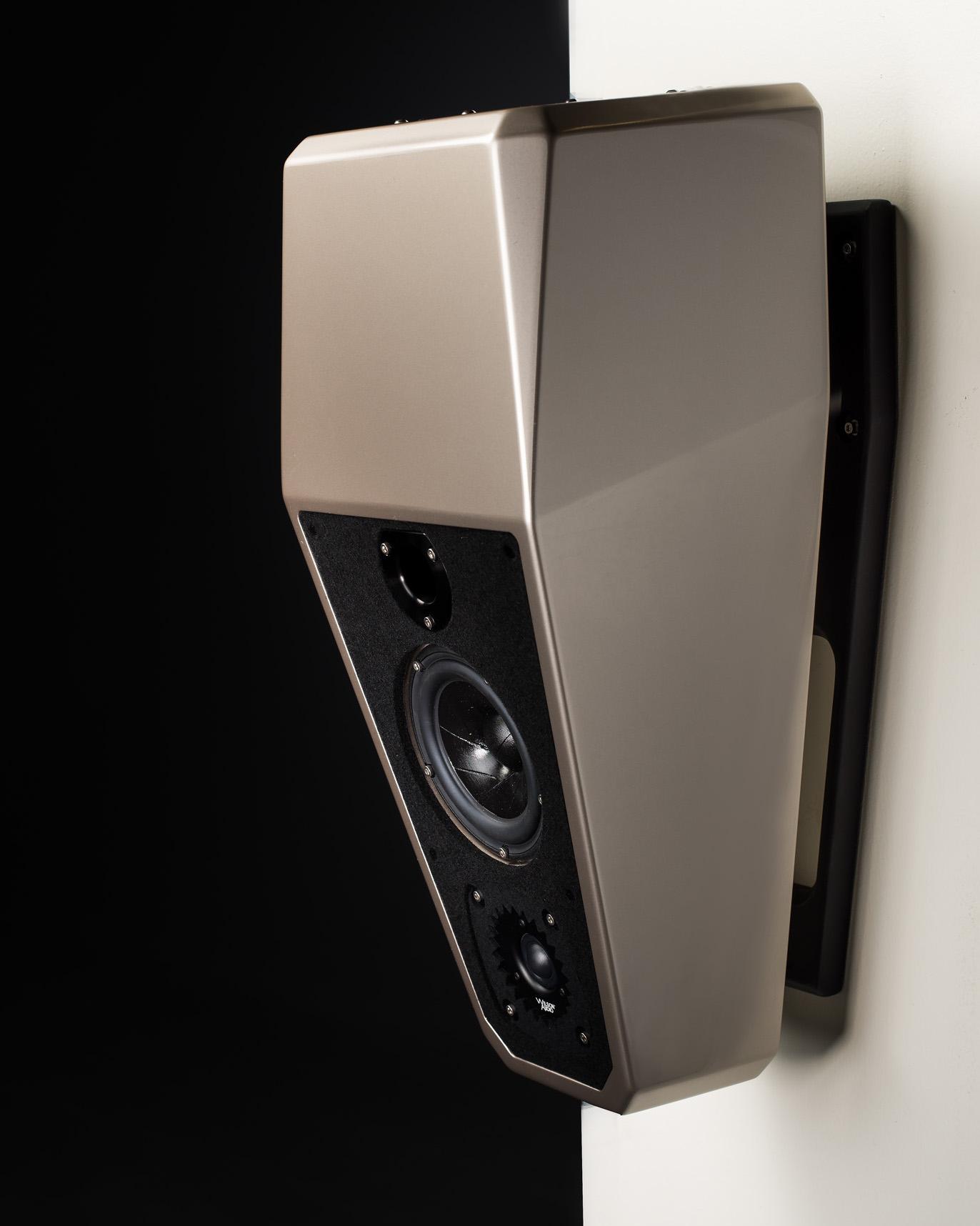 High End Lautsprecher Wilson Audio Alida