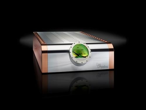 High End Verstärker D'Agostino Momentum M400 Monoblock Amplifier