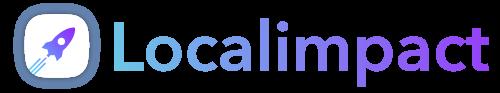 Localimpact Logo Header