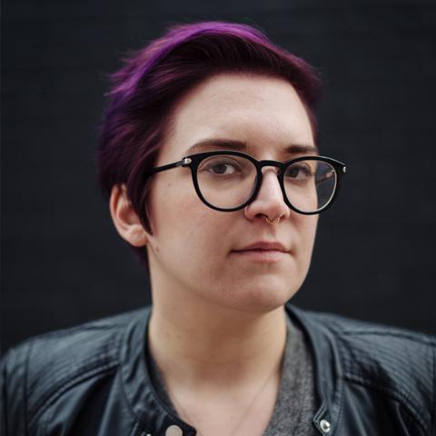Natalie Sharma