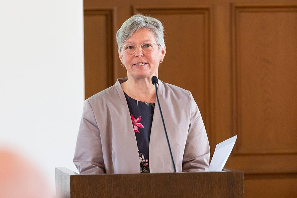 Annette Walder