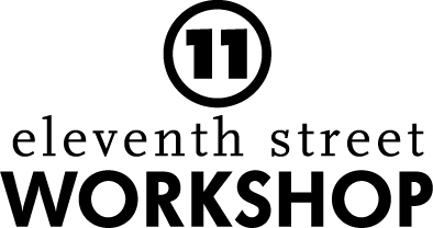 11th St Workshop logo