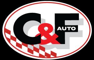 C&F Auto logo