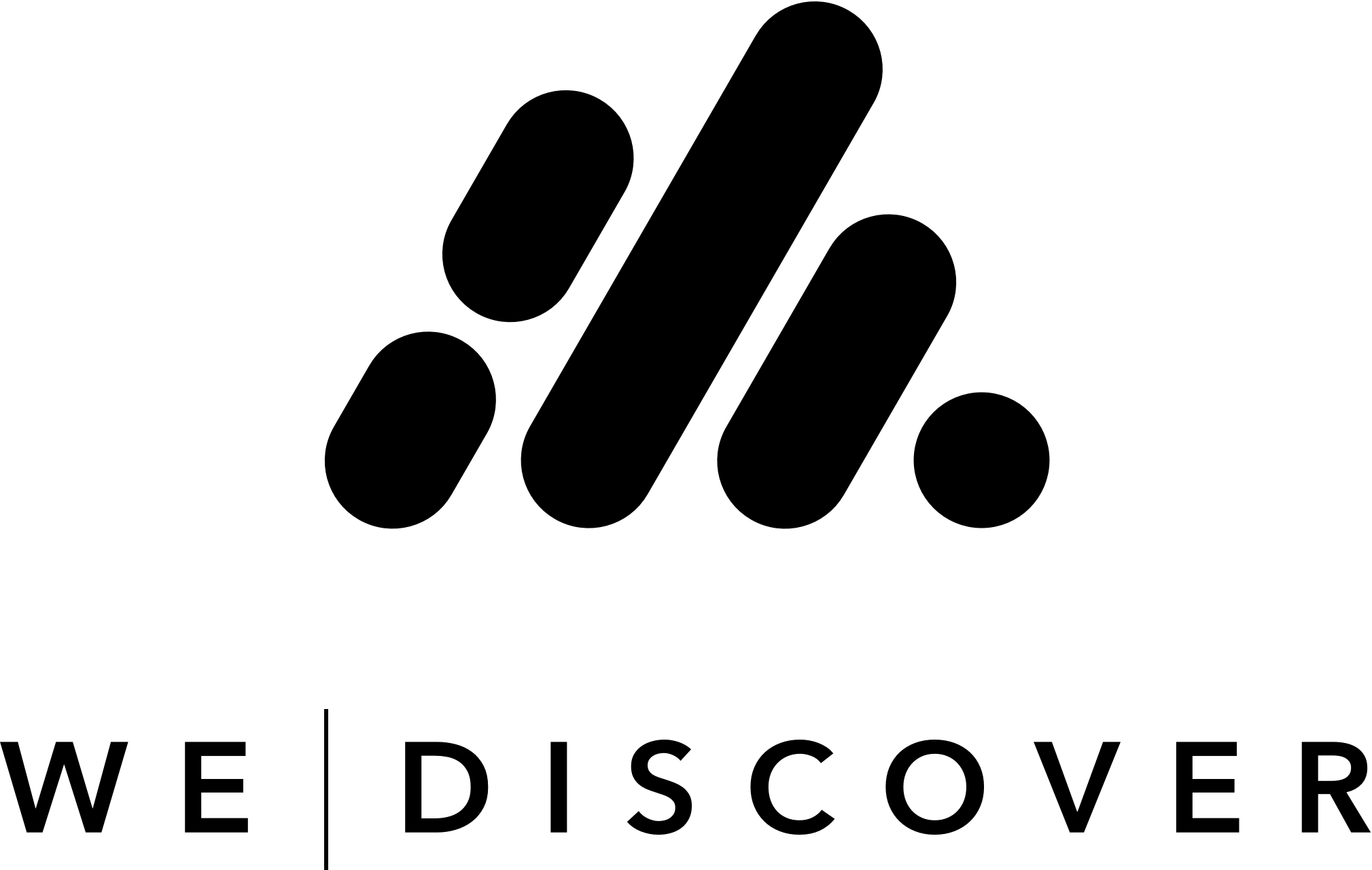Wediscover logo