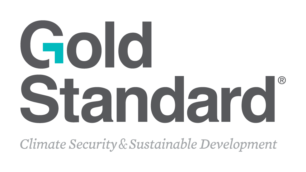 Gold standard certification logo
