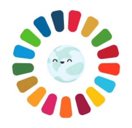 UN Sustainable Development goals illustration