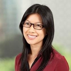 Stephanie Ho, Deloitte employee