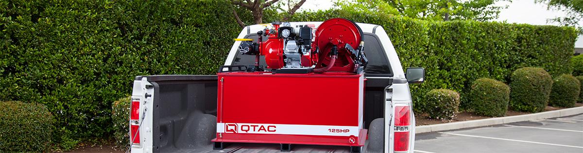 QTAC 125HP