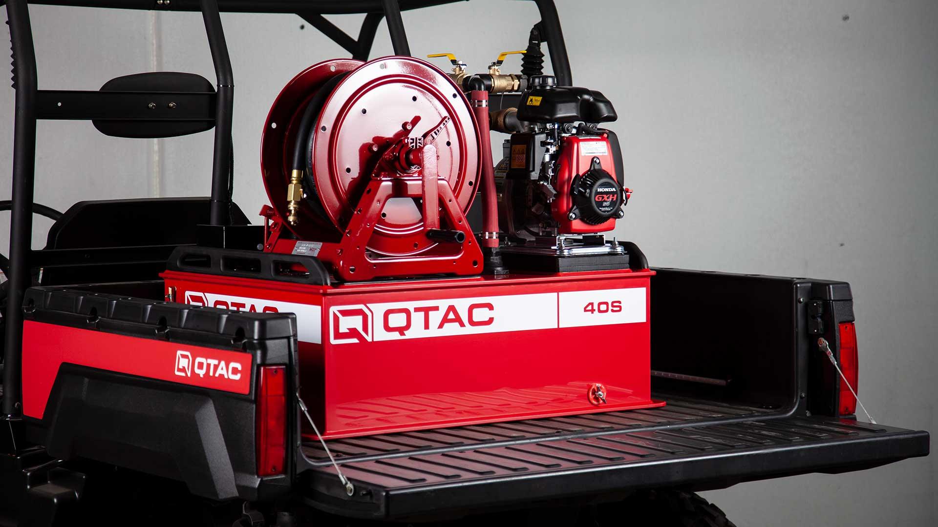 QTAC 40S