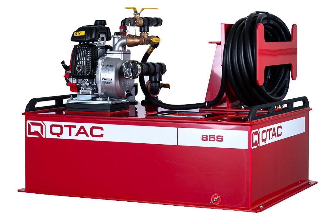 QTAC 85S