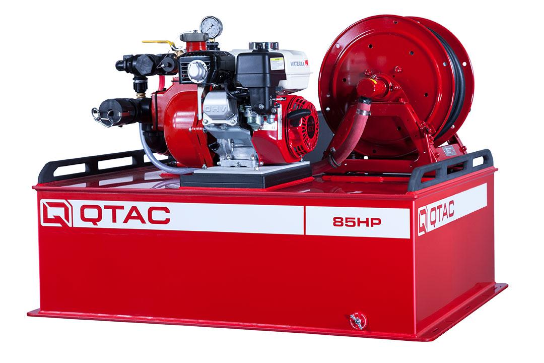 QTAC 85HP