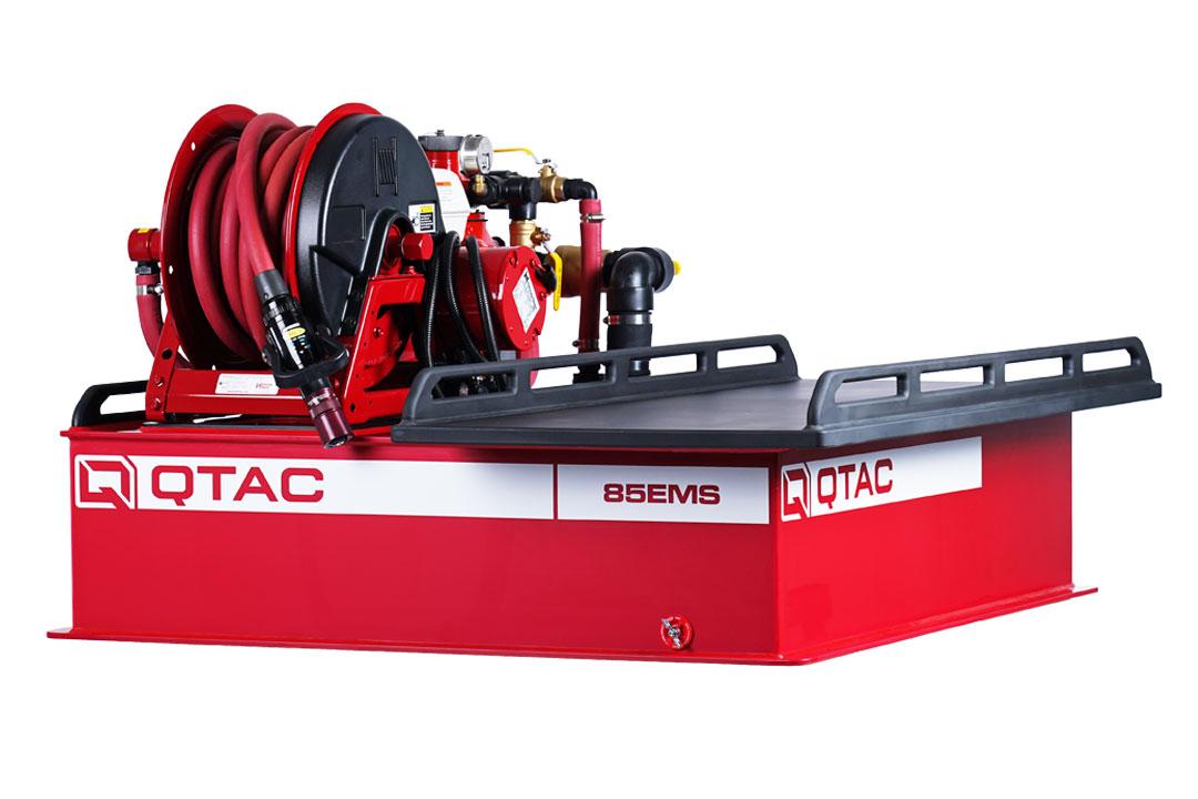 QTAC 85EMS