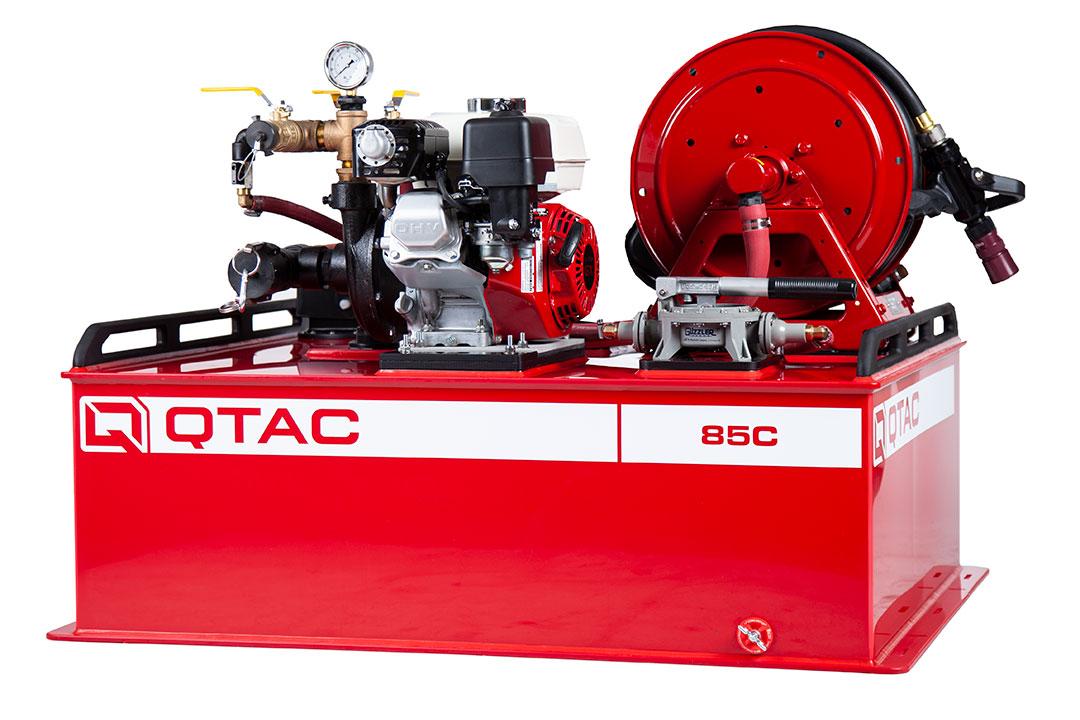 QTAC 85C