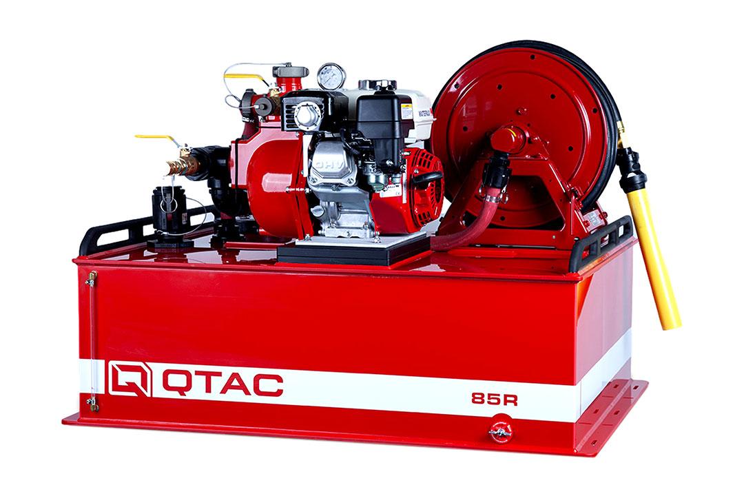 QTAC 85R